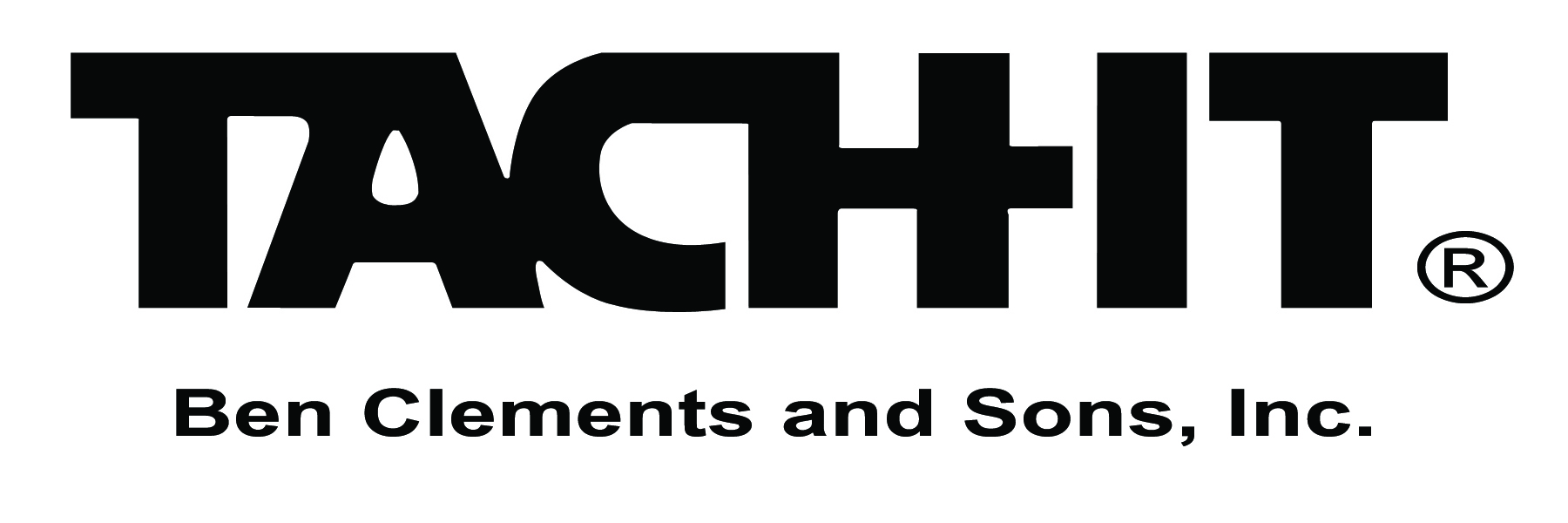 Professional Tach-It Logo with BCS Name (002)