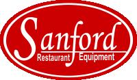 Sanford Restaurant Equipment Logo