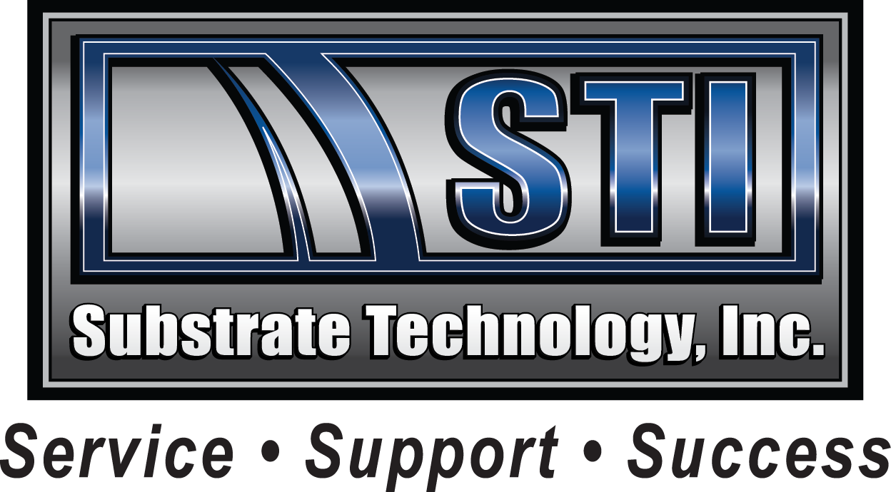 Substrate Logo